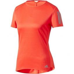 T-shirt Adidas Response Short Sleeve Tee W