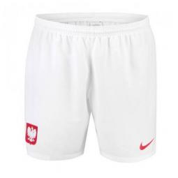Pantalon Nike Poland 2018 Breathe Stadium Home