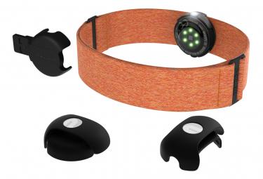 Polar OH1 Plus Heart Rate Sensor Orange