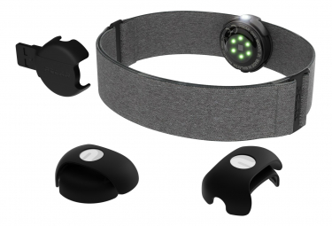 Polar OH1 Plus Heart Rate Sensor Grey