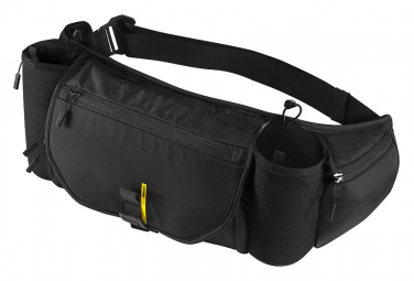 Mavic XA Belt 3L Black Banana Bag
