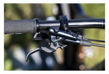 Frein Arrière Shimano SLX M7100 Résine J-Kit (sans disque) 165cm Noir
