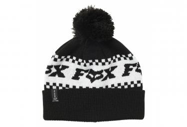 Fox Overkill Hat Black