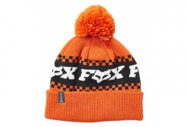 Fox Overkill Orange Beanie