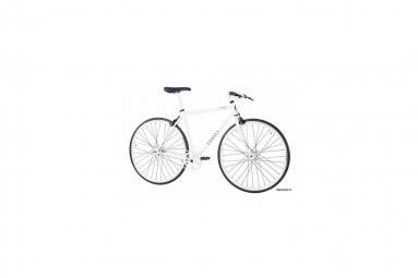 Vélo Fixie LISBOA