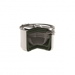 Kit Alimentaire Aventure Prep Cook 1,5l Stanley