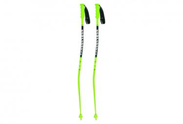 Bâtons De Ski Komperdell Nationalteam Super-g Alu 18mm