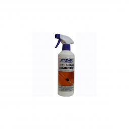 Image of Spray impermeabilisant nikwax 500ml pour tente