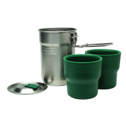 Kit Alimentaire Stanley Adventure Camp Cook 0.71l