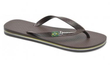 Tongs Ipanema Classica Brasil Ii Brown