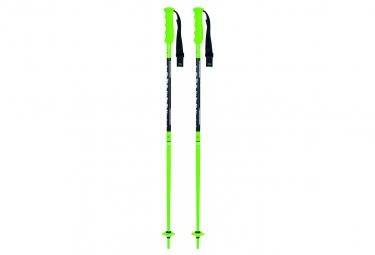 Bâtons De Ski Komperdell Nationalteam Alu Junior