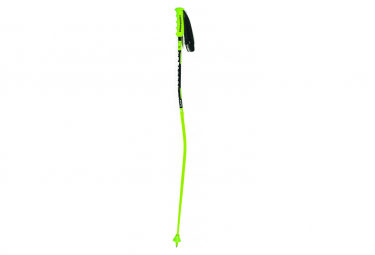 Bâtons De Ski Komperdell Nationalteam Carbon Gs Bent