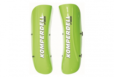 Protection Racing Komperdell Protege Tibia Wc Adulte Green