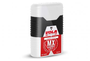 Fart Liquide Vola Racing Mx 60ml Rouge