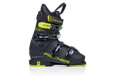Chaussures De Ski Junior Fischer Rc4 60 Jr Black