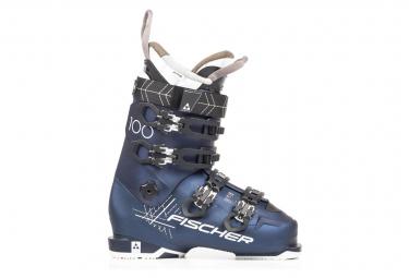 Chaussures De Ski Fischer My Rc Pro 100 Thermoshape Blue
