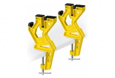 Image of Etaux toko express jaune