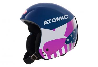 Casque De Ski Atomic Redster Replica Mikaela
