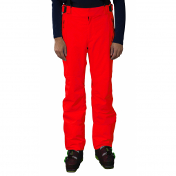 Pantalon De Ski Vuarnet Heilberg Red Race