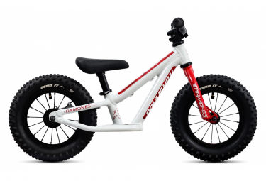 "COMMENCAL PUSH BIKE 12 ""Red 2 4 Year 2020 Balance Bike"