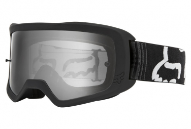 Fox Main II Race Mask Price Goggle Black