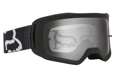 Main Youth II Race Goggle Black Fox Mask