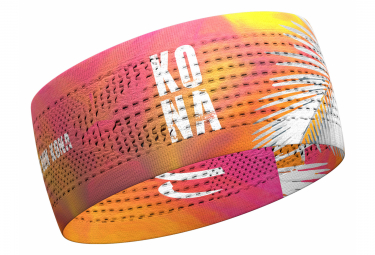 CPS HeadBand On/Off Orange Kona 2019 Unisex