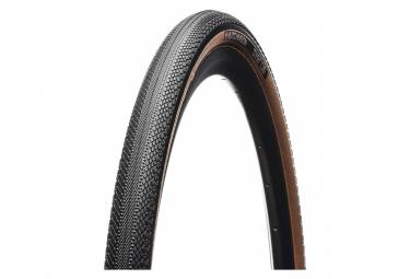 Hutchinson Overide Gravel Tire 700 mm Tubetype Wire Tan Sidewalls