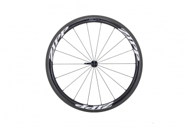 Zipp 303 Firecrest Front Wheel Tire | 9x100mm | White