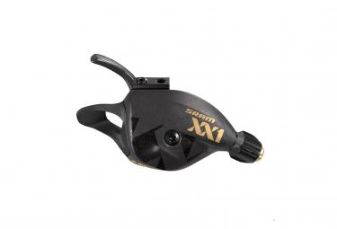 SRAM XX1 Eagle 12 Speed Rear Trigger Shifter Gold (Single Click VAE)