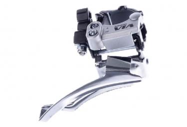 SRAM Dérailleur AV VIA Fix Collier 31.8 (48dts max) tirage bas*