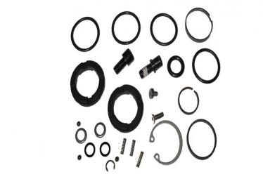 Kit Joints RockShox Compression/Détente Lyrik (2010-2015)
