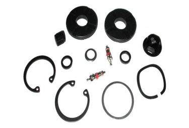 ROCK SHOX Kit Joints Dual Air /MC Revelation 2010/2011