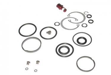 Kit Joints RockShox Compression/Détente Totem 2010-2013