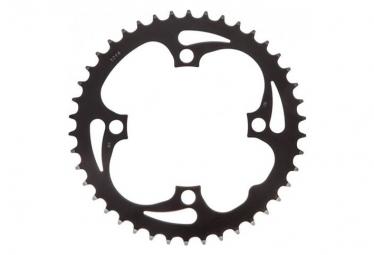Corona MTB SRAM 42 Dents 104 mm acciao Nero