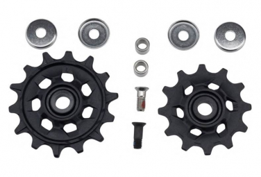 Pair of Rollers D scam Sram NX Eagle 12v