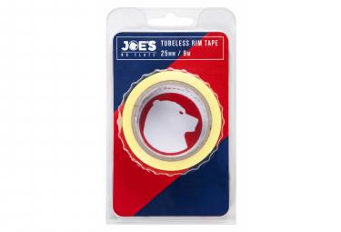 Fond de Jante Joe's No Flats Tubeless 9m x 25mm
