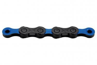 Chain KMC DLC VAE 126 links 12V Black / Blue