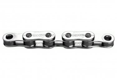 KMC Cha ne KMC Z510HX Nickel e 112 Links BMX / Track