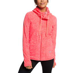 Veste de sport à  capuche Roxy Electric Feeling Fleece