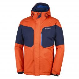 Image of Blouson columbia alpine action jacket xxl