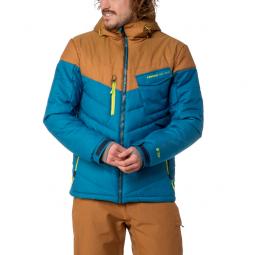 Doudoune de ski Protest Virgo Snowjacket