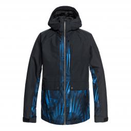 Veste de ski Quiksilver Tr Ambition Jacket