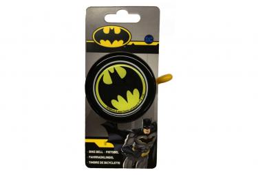 Sonnette metal ronde Batman velo enfant