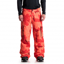 Pantalon de ski DC Shoes Banshee Pnt