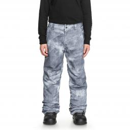 Pantalon de ski Quiksilver Estate Youth Pant