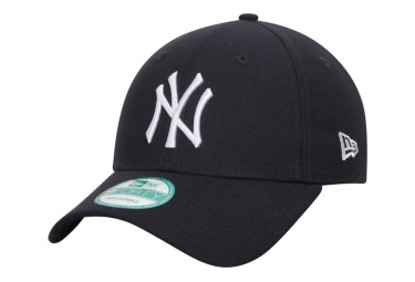 Casquette Youth New Era 940 Mlb League New-york Navy