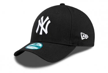 Casquette New Era 940 League New-york Yankees Blk