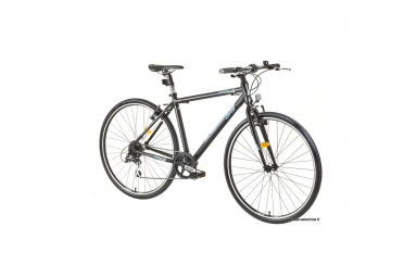 Vélo fitness Minerva DHS