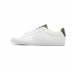 Image of Baskets basses le coq sportif agate sport 37